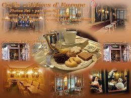Cafés célèbres
