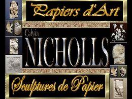 Calvin Nicholls