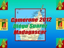 Camerone 2012 Diégo Suarez Madagascar