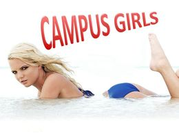 Campus girls