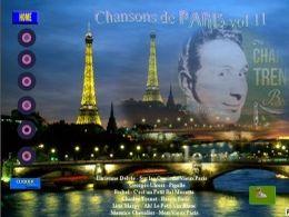 Chansons de Paris 11