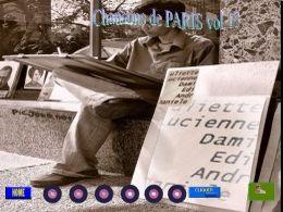 Chansons de Paris 13