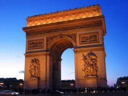 Chansons de Paris N°2