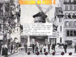 Chansons de Paris N°4