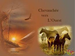 Chevauchée vers l'ouest