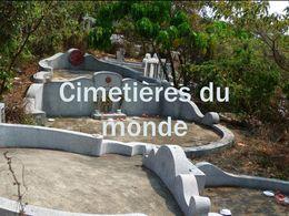 Cimetières du monde