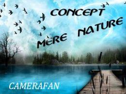 Concept mère nature