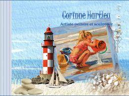 Corinne Hartley