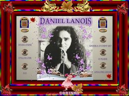 Jukebox Daniel Lanois