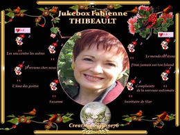Jukebox Fabienne Thibeault