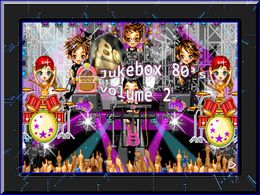 Jukevox 80's volume 2