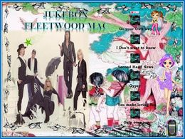 PPS jukebox Fleetwood Mac