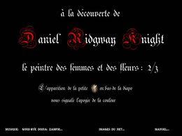 Daniel Ridgway Knight 2