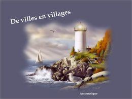 PPS De villes en villages