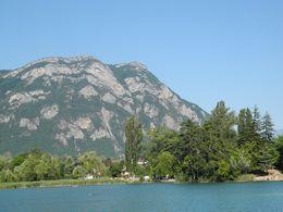 PPS Détente au lac Saint André