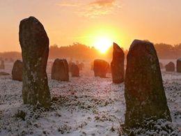 Dolmens et menhirs en France
