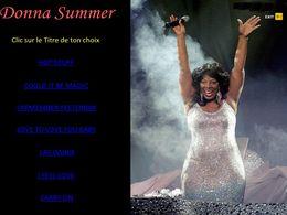Donna Summer I