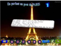 En parlant un peut de Paris volume 1