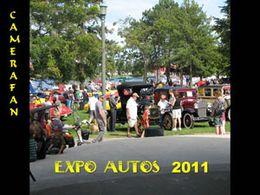 Expo autos 2011