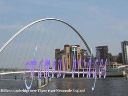 PPS Famous bridges
