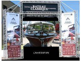 Festival du bateau classique