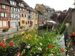 PPS Flanerie à Colmar