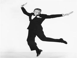 Diaporama sur Fred Astaire