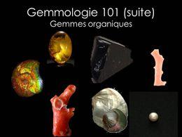 Gemmologie 101