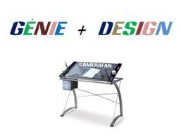 Le génie du design