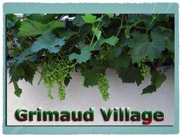 Village Grimaud