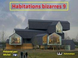 PPS Habitations bizarres 9
