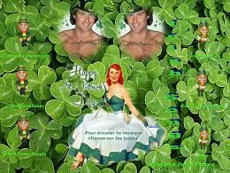 Happy st Patrick day
