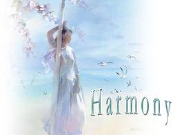 Willem Haenraets: Harmony