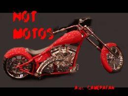 Hot motos