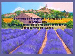 PPS La Haute Provence
