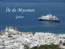 Ile de Myconos
