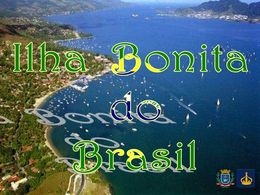 PPS Ilhabela Brasil