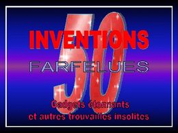 Inventions inutiles