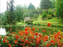 Jardins de Leonardslee