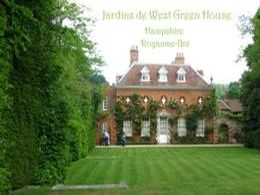 PPS Jardins de West Green House