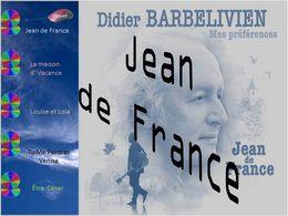 PPS Jean de France