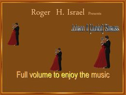 PPS Johann Strauss best work 1