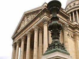 Joyau parisien: Le Panthéon