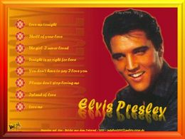 Jukebox Elvis Presley 2