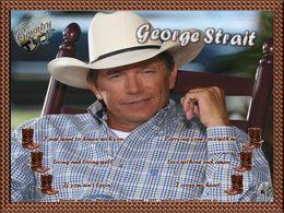 Jukebox George Strait N°1