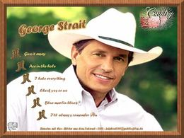 Jukebox George Strait 3