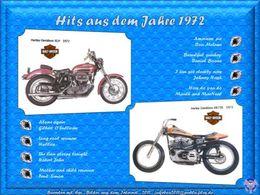 Jukebox hits 1972 N°1