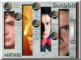 Jukebox Michel Sardou et dictons