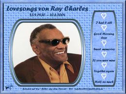 Jukebox Ray Charles 1