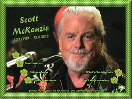 PPS Jukebox Scott McKenzie